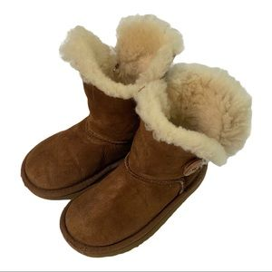 Ugg Girls Boots- Size 10